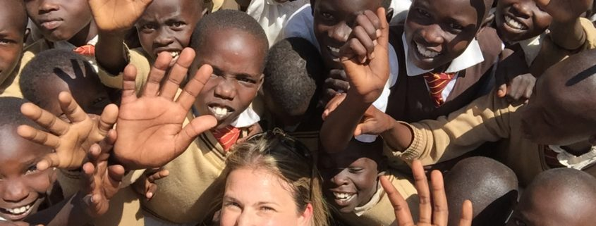 My African Adventure - Children