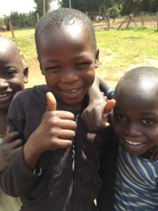 My African Adventure - Kids