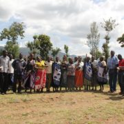Pokot County Project