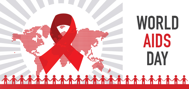 World AIDS Day - provide hope