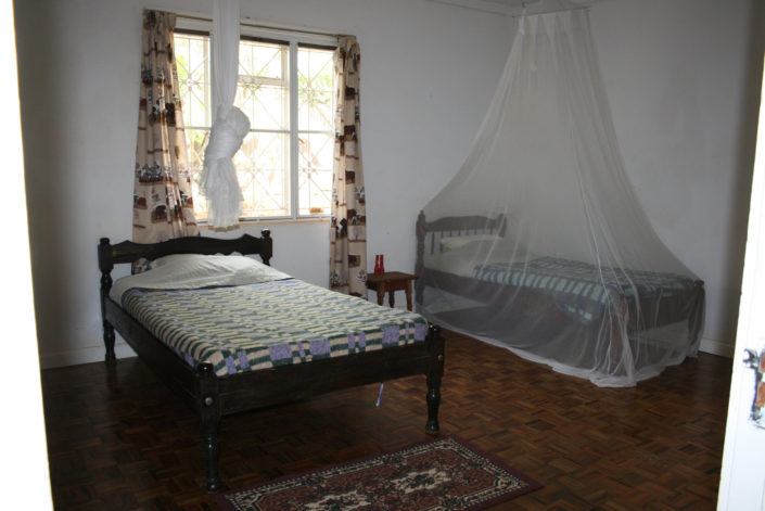 Guest House - Bedroom
